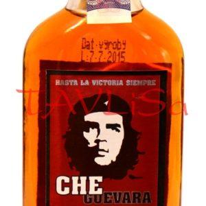 Che Guevara 38% 0,1l placatice etik2