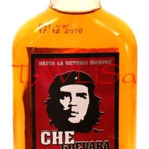 Che Guevara 38% 0,1l placatice